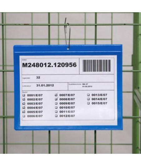 Porta Etiquetas - KR5905092