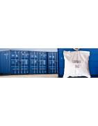 Embalaje de exportación. Cajas de madera. Normativa NIMF15