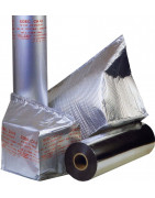 Embalaje para exportación bobinas aluminio